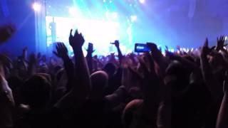 K.I.Z. Hurra die Welt geht unter live in Mannheim