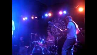 "Chekhov's Wig - ""Playing With Uranium"" (Knitting Factory - October 24, 2011)"