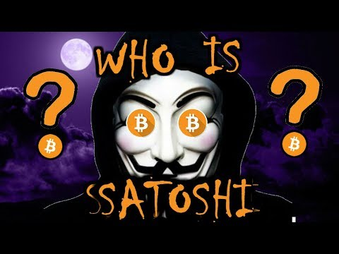 We FOUND Satoshi!! Mr. Nakamoto is?…………The Great $BTC Mystery
