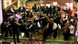 Beethoven Romance F major Music