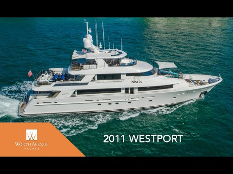 Westport Westport 40 meter video