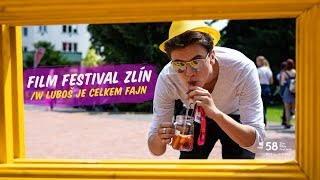 Filmový festival Zlín /w Luboš je celkem fajn #01