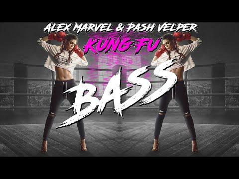 Alex Marvel & Pash Velper - Kung Fu (Original Mix)