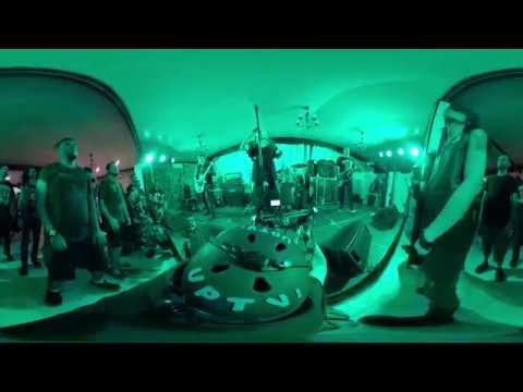 Hèllixir en directo en Va Por Ti Agus!/360º