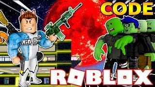Roblox | XÂY SIÊU CĂN CỨ TRÁNH BỌN ZOMBIE ĐÊM TRĂNG MÁU - Blood Moon Tycoon (Code) | KiA Phạm