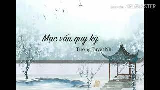 《 1 Hour 》Mạc Vấn Quy Kỳ - Tưởng Tuyết Nhi | 莫问归期 - 蒋雪儿