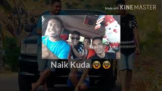 preview picture of video 'Kine Master #My Trip My Adventure Edisi BSB Crew'