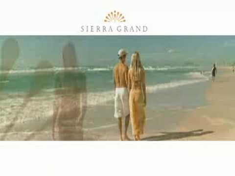 Apartment Mantra Sierra Grand
