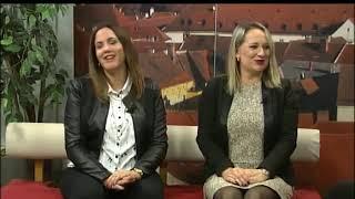 Cure Iz CEntra, VTV, Emisija Koktel, 26.  Studenog 2018.