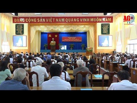 Thông tin nhanh kết quả Hội nghị Trung ương 7 (khóa XII)
