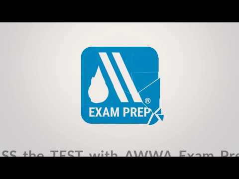 Water Operator Exam Prep App Now Available! - YouTube