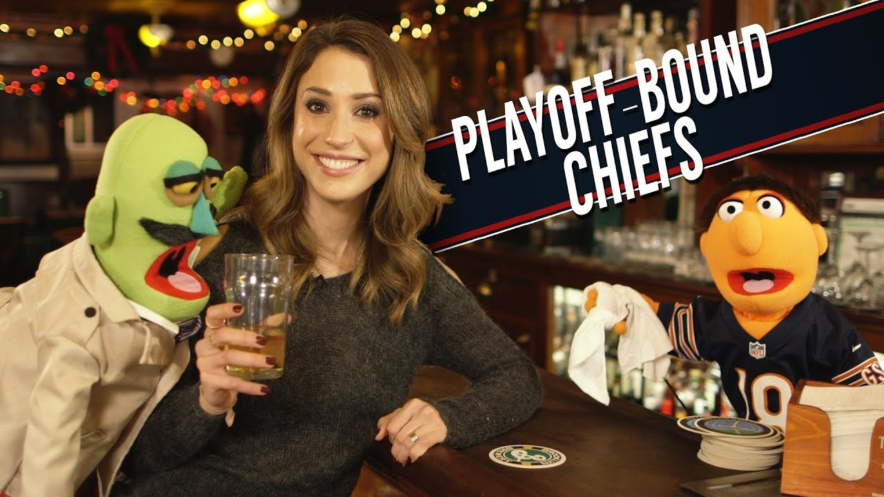 3 reasons why the Kansas City Chiefs are going to the NFL playoffs thumbnail