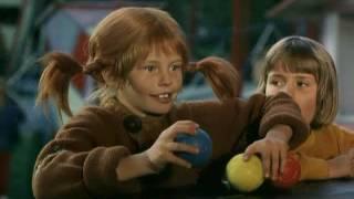 Pippi Calzaslargas 1x02 Pippi va al parque de atracciones