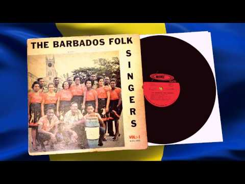 King Ja Ja - The Barbados Folk Singers