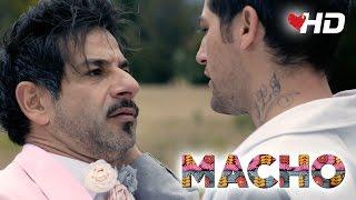 Macho (2016) Video