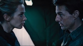 TV Spot 2 - Edge of Tomorrow