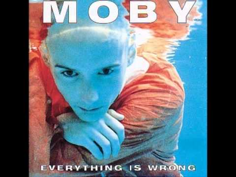 God Moving Over The Face Of The Waters (Song) by Moby