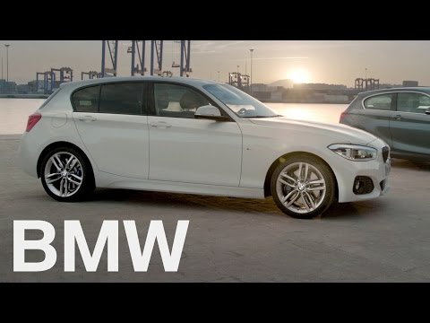 BMW 1 Series. All you need to know.