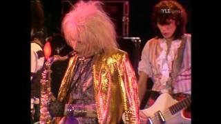 Hanoi Rocks - Million Miles Away HQ (Live 1985 @Helsingin Kulttuuritalo)