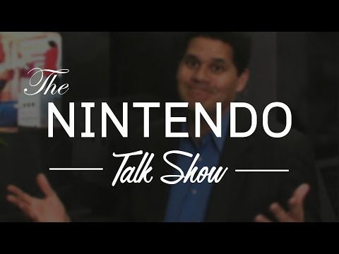 Nintendo Talk Show #101