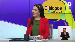 Diálogos en confianza (Sociedad) - Violencia contra las mujeres y las niñas en el confinamiento