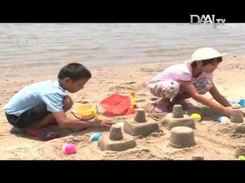Widi Dwinanda - Gulalie episode Pantai