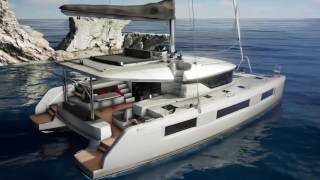 New Sail Catamarans for Sale 2020 Lagoon 50