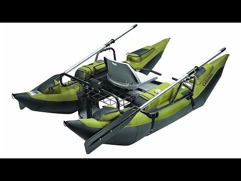 Five Excellent Small Fishing Boats