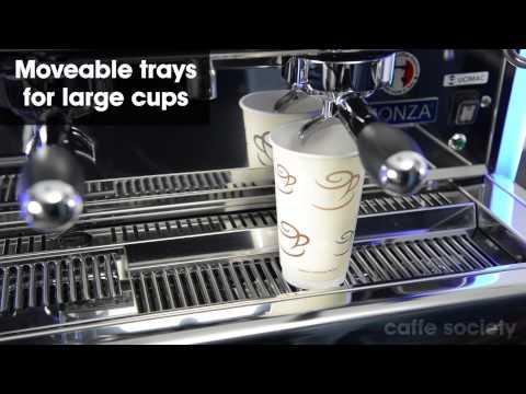 BFC Monza K Coffee Machine