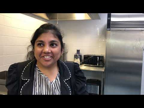 MSc Food Science and Technology with Industry Placement - Sonali's Story