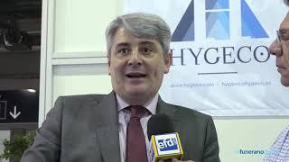 Entrevista a Juan Antonio Zarco, Hygeco