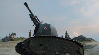 【WoT:105 LeFH18B2】ゆっくり実況でおくる戦車戦Part185 Byアラモンド