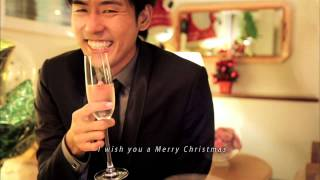 Christmas Time Again Lyric Video Short ver.