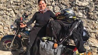 1 Year traveling BBR -Gaby Ochoa