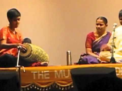 Tani in Misra Chapu - Rajna Swaminathan