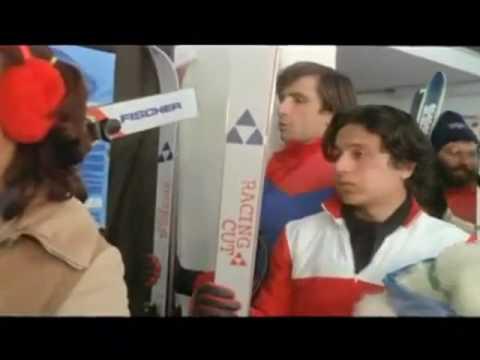 Bande annonce Les bronzés font du ski