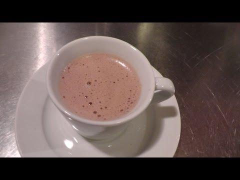 Kakao Rezept mit Rum - Der Bio Koch #380