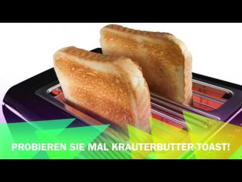 Retro Toaster Siemens TT86104 von retrostore24.com - in 3 verschiedenen Farben