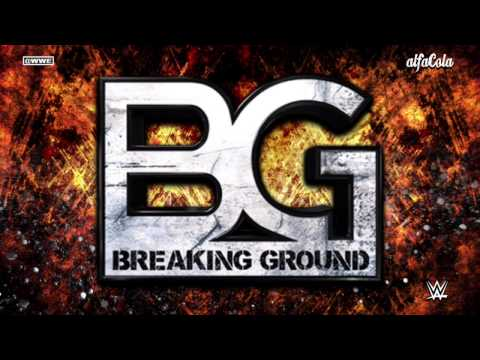 """WWE: Breaking Ground - """"We Own The Night"""" - Official Theme Song"""