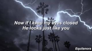 Halsey   Eyes Closed (Stripped) (Lyrics)