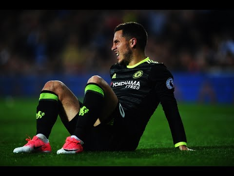 Eden Hazard - The Golden Boy ● 2016/2017 || HD
