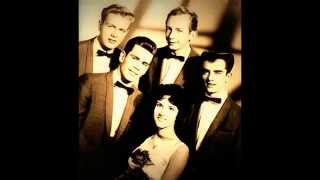 THE SKYLINERS - ''MY LONELY WAY''  (1959)