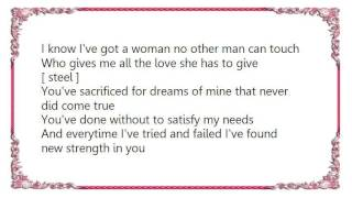 Ferlin Husky - That's Why I Love You So Much Lyrics