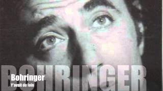 Richard Bohringer - errance