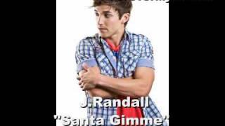 J.Randall - Santa Gimme