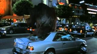 Mighty Joe Young (1998) Video