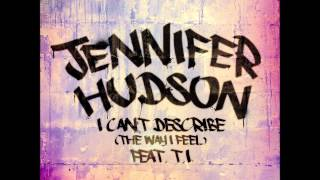 I Can't Describe (The Way I Feel) (Audio)