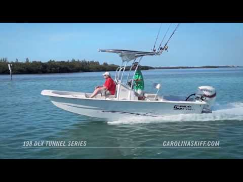 2019 Carolina Skiff 198 DLX for sale in Longwood, FL BMC Boats