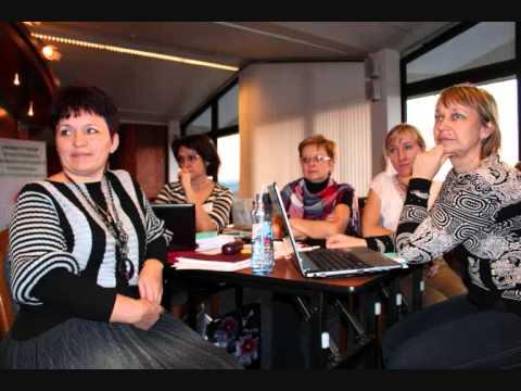 Видео-отчет о проведении II Международной педагогической мастерской