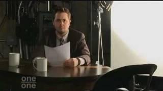 Хлоя Грейс Моретц, One on One with Chloe Moretz | Русские субтитры